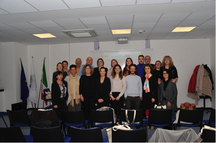 1st Annual Meeting 11th of December 2019 – Perugia (Italy)